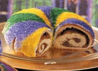 Cajun and Mardi Gras / Cajun and Mardi gras recipes and ideas