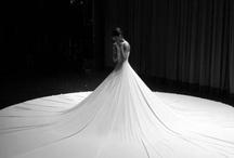 Wedding Ideas / by Yvette Jabbour