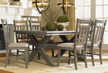 Kitchen / Dining Room / by Crystal Herb
