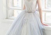 the wedding - dress