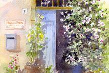 dům,zahrada