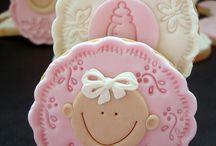 Cookies baftism