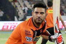 Sunrisers Hyderabad vs Gujarat Lions live score, SRH v GL,#SRHvGL
