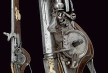 French wheellock