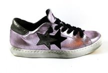 sneaker 2 star su www.cosciashopping.it