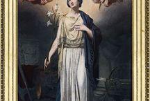 Sacred Art/Arte Sacra