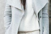 Clothes..coats..furs..WINTER