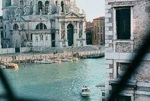 Architektura/ miejsca