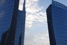 Milano Porta Nuova / My job, my place