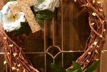 Wreaths / Wreaths