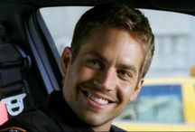 In Memoriam PAUL WALKER (1/12/13)