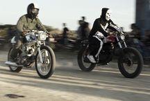I Like To Ride My Bike / Bikes and motorcycle inspiration / by Luke Dean-Weymark