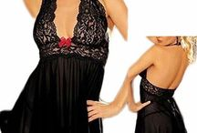 plus size lingerie / plus size lingerie