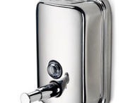 wall mounted soap dispender