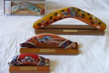 "Corporate Gifts - Boxed Boomerangs with Stands  / Boxed Boomerangs are among Australia Gift Shop's most popular corporate gifts. A timber display stand is included with each one. Each stand has a pre-engraved brass plaque attached, stock standard. The 2 lines of text are ""Hardwood Boomerang - Australian Made Artefact"".  However, if PERSONALISED or CUSTOMISED TEXT is required, then stands without attached plaques & with separate BLANK PLAQUES, can be requested.  Read more about PERSONALISING THE DISPLAY STAND in the relevant pin on this board >>"