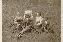 African-American Photos / by Laura