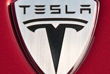 My Husband's Tesla / by Susie Faires