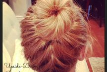 Hair / by Lynne Wolters