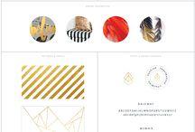 Samantha Madeo Graphic Design