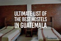 Guatemala/Belize