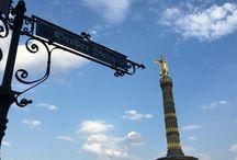 Welcome to Berlin / Berlin