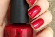 Nails / Colours