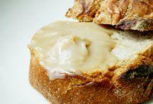抹醬 (牛奶抹醬、奶油抹醬) Bread Spread