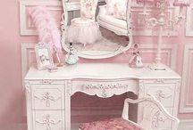 Mi mundo color de rosa
