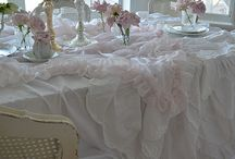 Shabby Rooms / by Shabby Allie's Boutique