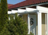 Zádveří - outdoor porch