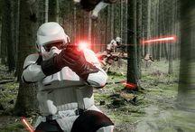 Star wars War