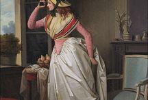 Malarstwo 1790'