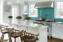 kitchens / by Erin Hedrick