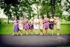 Perfect Purple Palette - Wedding