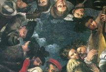 Nicolò dell'Abate. Modena 1510. Fontaineblau 1571