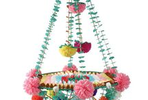 pajaki chandelier