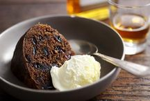 Sweet stuff: Booze edition / Sweet recipes containing alcohol. / by Kimberley Boutkan
