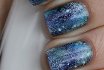 Nails! / by Sarah Travis