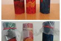 Kids Crafts / · Easy Arts and Crafts for Kids (and Parents) to Enjoy ·