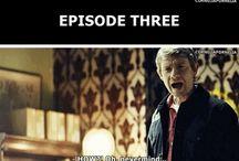 Sherlockians.