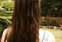 hair / by Krystal Houston