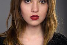Luna Llena Style - Cris / Modelo: Cris Rubolina // Ph: Freyja producciones fotográficas // MUA: Lady Poison - MakeUp