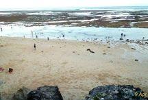 bali gel..gel beach