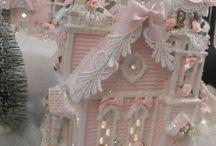 ♡A Pink Christmas Dream♡