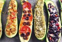 Healthy Food - Paleo & More / A collection of our favourites