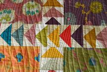 quilt short list / by Naomi Anderson