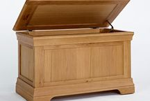 Normandy Oak Furniture / Chic and sleek 'French Style'
