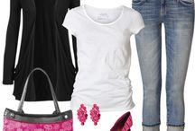 The clothes I wish I had / by Katelin Millikin