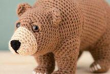 teddy bear maci