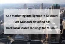 Missouri (MO) Proxies - Proxy Key / Missouri (MO) Proxies www.proxykey.com/mo-proxies +1 (347) 687-7699. Missouri  is a state located in the Midwestern United States. It is the 21st most extensive, and the 18th most populous of the fifty states. The state comprises 114 counties, and the independent city of St. Louis.